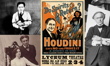 Harry Houdini the Ultimate ArtisticPreneur