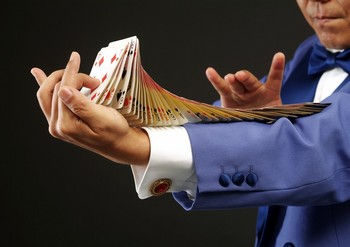 How to Join the Society of American Magicians